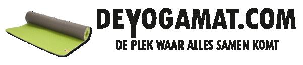De Yogamat